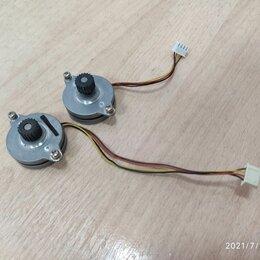 Расходные материалы для 3D печати - Шаговый двигатель STH 36C , 0
