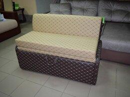 Мебель для кухни - Кухонный диван со спальным местом Глорис, 0