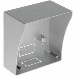 Дополнительное оборудование и аксессуары - Защитный козырек для накладного монтажа dahua vtob108 для vto2000a, 0
