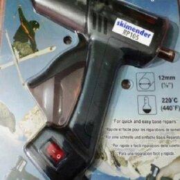 Клеевые пистолеты - Клеевой пистолет для ремонта лыж, 0