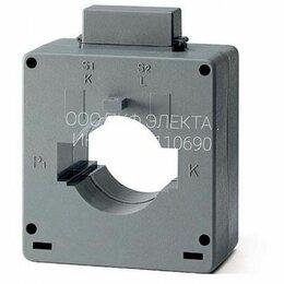 Трансформаторы - Трансформатор тока , СТ по 0.4, 0