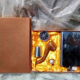 Подарочные наборы - Курильщик набор подарочный, 0