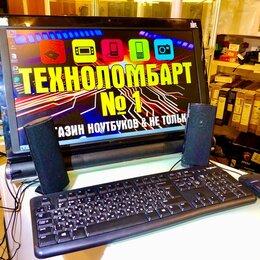 Моноблоки - Full HD Моноблок DNS G2030-3aGhz+SSD 120Gb+500 Gb, 0