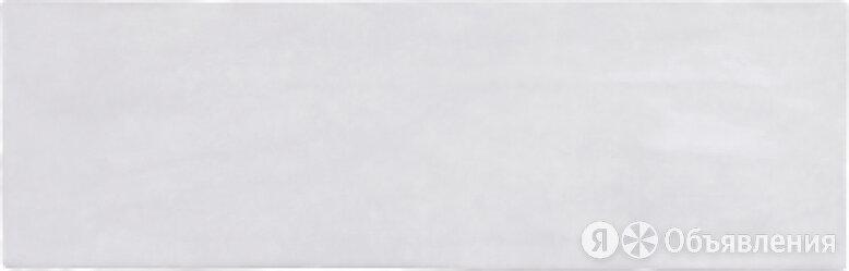 Плитка настенная Equipe La Riviera Gris Nuage (65х200) светло-серая (кв.м.) по цене 3709₽ - Керамическая плитка, фото 0