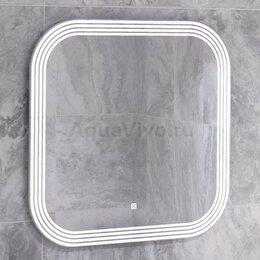 Мебель - Зеркало Опадирис Ибица 90 с подсветкой, 0