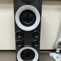Портативная акустика - Музыкальная система Midi Oumo Energy Party 6 новая , 0