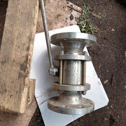 Запорная арматура - кран, тройник, вентиль нержавеющий , 0