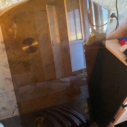 Столы и столики - Стол из закаленного стекла , 0