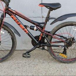 Велосипеды - Велосипед горный спортивный, 0