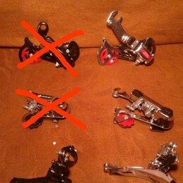 Прочие аксессуары и запчасти - Переключатели передач и шифтеры на велосипед, 0