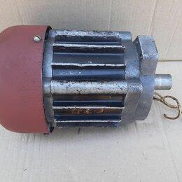 Принадлежности и запчасти для станков - Электродвигатель рельсосверлильного, 0