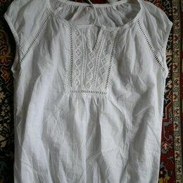 Блузки и кофточки - Блузка летняя, 0