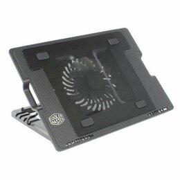 Аксессуары и запчасти для ноутбуков - Подставка охлаждающая для ноутбука Cooler Master ErgoStand, 0