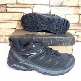 Ботинки - Ботинки зимние мех кожа натуральные, 0