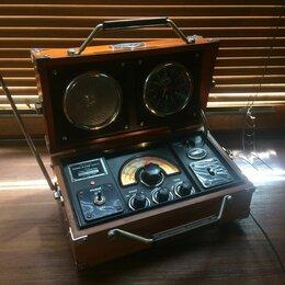 Радиоприемники - Отличный подарок Радиоприемник Spirit of St Louis radio alarm Будильник, 0