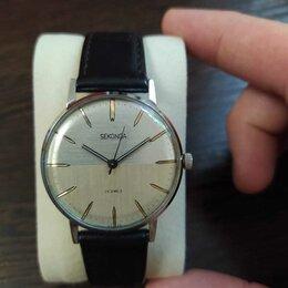 Наручные часы - Часы Ссср Sekonda 2209. Часы секунда , 0