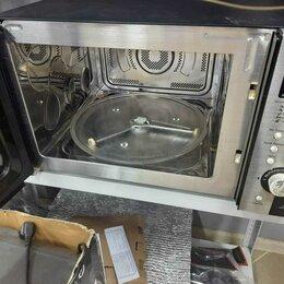 Микроволновые печи - Микроволновая печь Daewoo (гриль, конвекция), 0