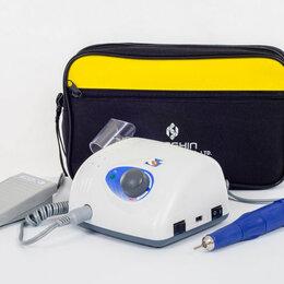 Аппараты для маникюра и педикюра - Аппарат для маникюра и педикюра Strong 210, 0