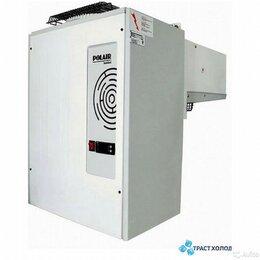 Промышленное климатическое оборудование - Моноблок среднетемпературный, 0