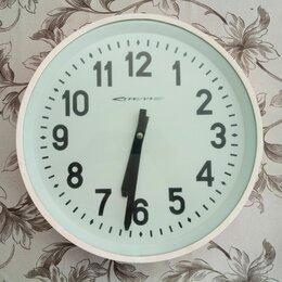 Часы настенные - Часы вторичные, 0
