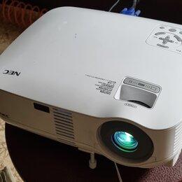Проекторы - Проектор NEC VT491G, 0
