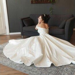 Платья - Новое свадебное платье, 0