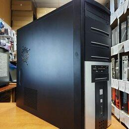 Настольные компьютеры - Cистемный блок Intel Pentium D945/3Гб/GF7300, 0
