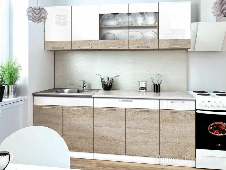 Кухня по цене 10700₽ - Мебель для кухни, фото 0