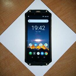 Мобильные телефоны - Смартфон защищённый OUKITEL WP2, 0