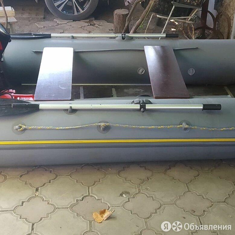 лодка пвх с мотором  по цене 80000₽ - Надувные, разборные и гребные суда, фото 0