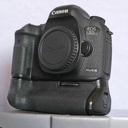Фотоаппараты - Продаю зеркальный фотоаппарат Canon 5d mark III - тушка. , 0