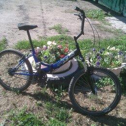 Велосипеды - Велосипед Stels взрослый, 0