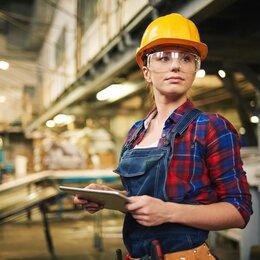 Сборщики - Сборщик на стекольное производство/рабочий на производство, 0