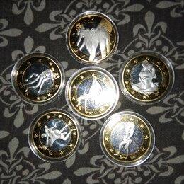 Монеты - Сувенирные монеты sex-euro, 0