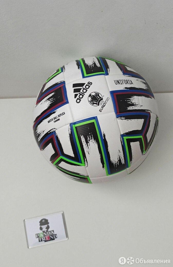 Мяч Евро 2020 Uniforia по цене 1800₽ - Мячи, фото 0