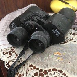Бинокли и зрительные трубы - Бинокль , 0