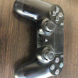Игровые приставки - PlayStation 4 PRO, 0