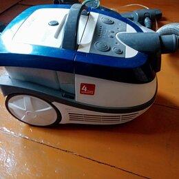Пылесосы - Моющий пылесос Zelmer Aquawelt 1600W.  Доставка , 0