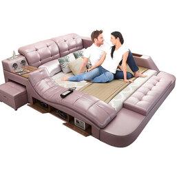 Кровати - Многофункциональная кровать, 0