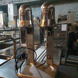 Прочее оборудование - Миксер для молочных коктейлей Sirman Sirio 2 , 0