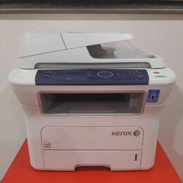 Принтеры и МФУ - Мфу Лазерный Xerox WC 3210 (LAN и ADF), 0