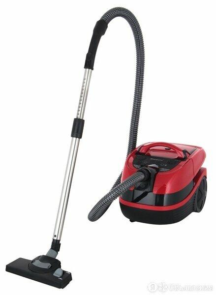 Пылесос BOSCH BWD421PET / 2100 Вт, аквафильтр, 3 в 1, влажная уборка, красный по цене 30220₽ - Пылесосы, фото 0