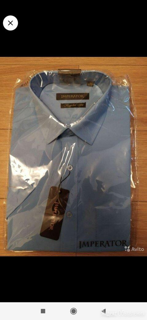 """Рубашка  """"Император"""", р 38 164-170 по цене 500₽ - Рубашки, фото 0"""