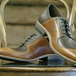 Ботинки - Обувь ручной работы Череповец, 0