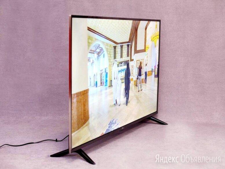 Телевизор Xiaomi 55 по цене 32700₽ - Телевизоры, фото 0