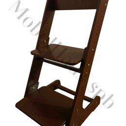Стульчики для кормления - Растущий стул до 100кг, 0