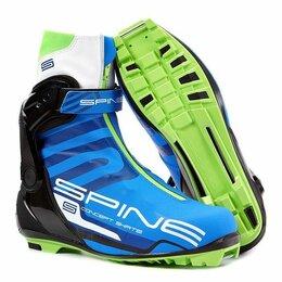 Ботинки - Ботинки для беговых лыж spine concept skate 496, 0