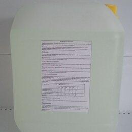 Химические средства - Перекись водорода (пергидроль) 37% 10 л. (11.4 кг) (перекись водорода), 0