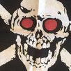 Пиратская бандана череп и кости по цене 500₽ - Карнавальные и театральные костюмы, фото 3
