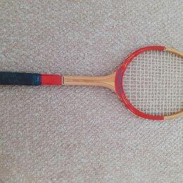 Ракетки - Продам ракетку для большого тенниса, 0